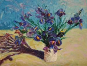 Irises Inet version
