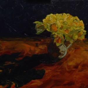 Jug of Daffodils1